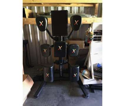 Nexersys Home Unit is a Exercise Equipment for Sale in Mount Pleasant SC