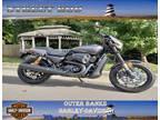2017 Harley-Davidson® XG750A Street Rod™