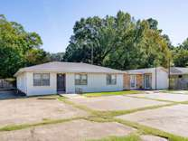 Commercial Property in Shreveport