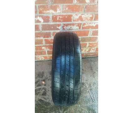 195/65 r15 used michelin tire is a Everything Else for Sale in Houston TX