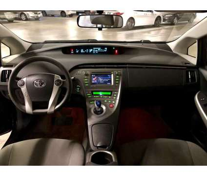 2014 Toyota Prius Three - Original Owner - Dealer Serviced is a 2014 Toyota Prius Four Hybrid in Los Angeles CA