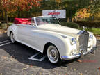 1961 Other Rolls Royce Silver Cloud II