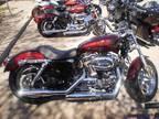 2014 Harley-Davidson Sportster Custom