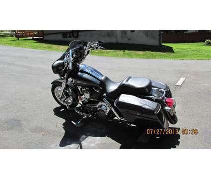 motorcycle is a 2007 Harley-Davidson FLH Road Motorcycle in Fort Pierce FL