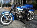 1960 Harley Davidson Xlr Factory Racer 900cc Free Shipping
