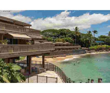 4909 LOWER HONOAPIILANI Rd Unit: E2E LAHAINA One BR at 4909 Lower Honoapiilani Road Unit E2e in Lahaina HI is a Real Estate and Homes