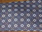 Three Men's Clip On Ties (Mans