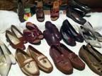 Size 8 women's shoes - $10 (Biltmore Lake)