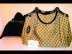 Authentic Gucci Handbag - $475