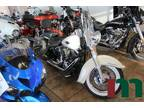2015 Harley-Davidson Softail Heritage Softail Classic - Granite City,Illinois