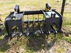 """Brand NEW Universal Root Grapples H/D 72""""&74"""" - $1550 ((CASH) Ringgold)"""