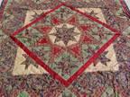 Brand new quilt - $45 (dandridge)