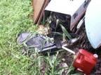 Sear riding lawn mower parts (essex, MD 21221)