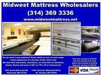 Twin Mattress Sale .....Great for Dorms