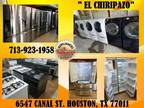 Pre-owned with warranty! Refrigerators!!!