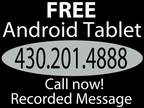 FREE Android Tablet - (new in box) Unopened