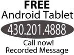 FREE Android Tablet - (new in box)
