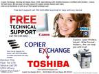 Toshiba 6530c Color Fast Copier Clearance -