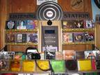 TOWER RECORDS In Store LISTENING STATION 18-Disc Media Player RARE!!!