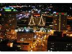 Christmas Light Helicopter Tour Tickets