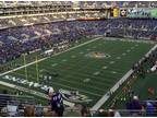 Ravens PSL's and Tickets