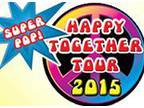 2 Tickets for Happy Together T