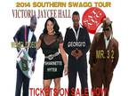 Southern Swagg Tour -