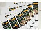 Packers / Patriots Tickets -