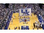 Kentucky Basketball Tickets 20