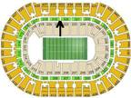 LA KISS Sat July 19 VIP Gold Club Dead Center Aisle 25% Below Cost -