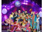 Ringling Brothers Circus Richmond, VA ***5 FRONT ROW SEATS***