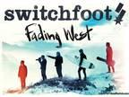 Switchfoot Ticket