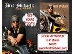 BRET MICHAELS TICKETS FOR SALE FOR Horny Toad Lake Ozark, MO Sunday, July 26