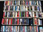Book Collection, 275 Books