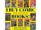 I Buy Comic Books