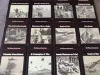 THE VIETNAM EXPERIENCE 19 Books Reduced! -