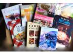 Craft Books - $1 each or $5 for 8