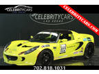 2004 Krypton Green Lotus Elise