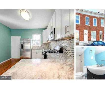 3105 Fairmount Ave E Baltimore, Custom Three BR / 3FB renovation at 3105 Fairmount Avenue E in Baltimore MD is a Real Estate and Homes