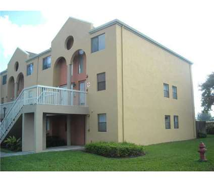 2B-2B condo for rent in Villas at Lakeview- Ft. Lauderdale 33309 at 5200 Nw 31st Ave # in Fort Lauderdale FL is a Condo