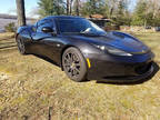 2010 Black Lotus Evora