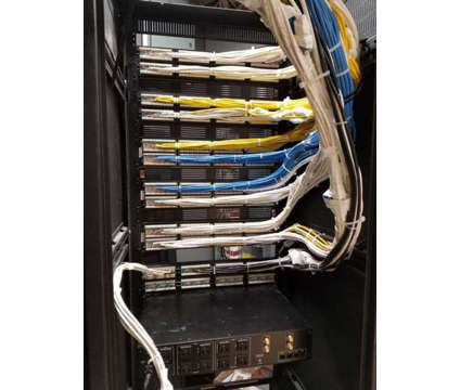 Audio | Video | it | Wiring | Camera Cabling & Installation Services is a Technical Repair & Services service in Brooklyn NY