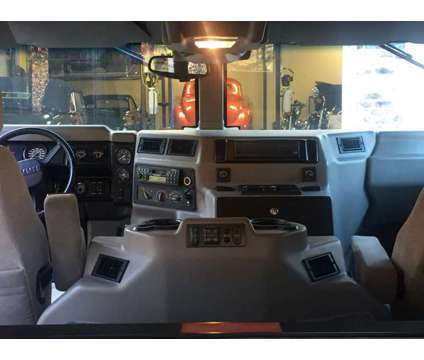 2000 HUMMER H1 4-Door Wagon is a 2000 Hummer H1 SUV in Dawsonville GA