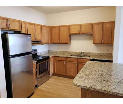 1 bedroom/ 1 bathroom Apartment at 7260 Guider Dr. in Woodbury MN is a Apartment