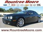 2008 Jaguar Xj8 4 Door Sedan