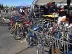 Assorted Bikes