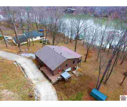 51 Acorn Lane Eddyville Five BR, WATERFRONT WATERFRONT WITH at 51 Acorn Ln in Eddyville KY is a Real Estate and Homes