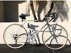 Vintage Huffy Techtra 12-Speed Road Bike