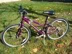 For Sale--Ladies/Man's Bike - $45 (Yakima, Wa)