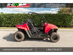 2014 Polaris RZR 170 Indy Red 800 EFI